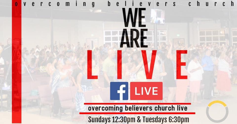 Overcoming Believers Church | Knoxville, Tennessee