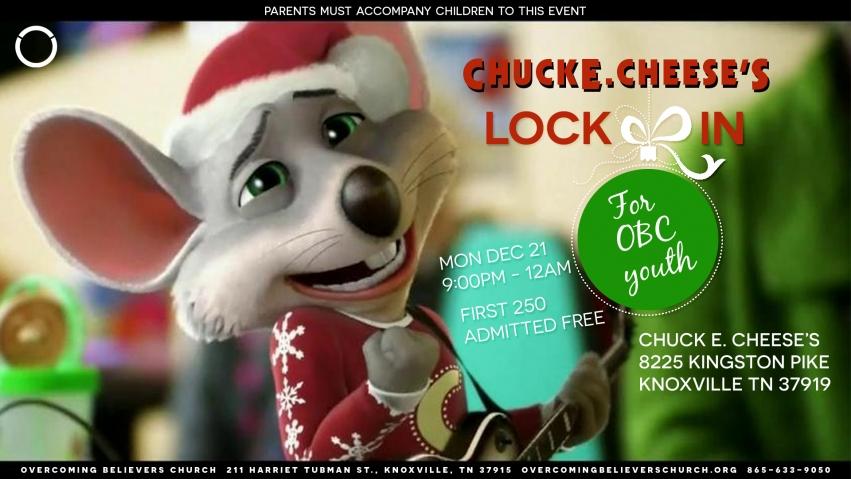 Chuck E Cheese Christmas.Chuck E Cheese Christmas Updated Overcoming Believers Church